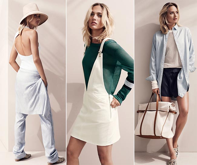 H&M Studio Spring 2015 Collection