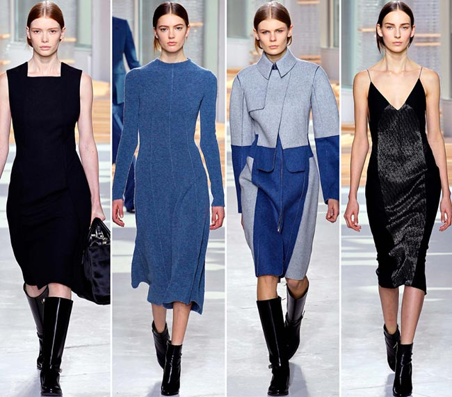 Hugo Boss Fall/Winter 2015-2016 Collection - New York Fashion Week