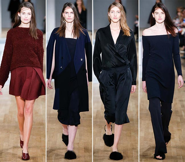 Tibi Fall/Winter 2015-2016 Collection