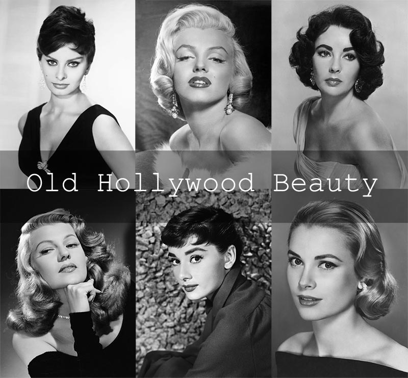 10 Old Hollywood Beauty Hacks for The Modern Woman
