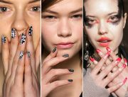 fall winter 2015-2016 nail trends
