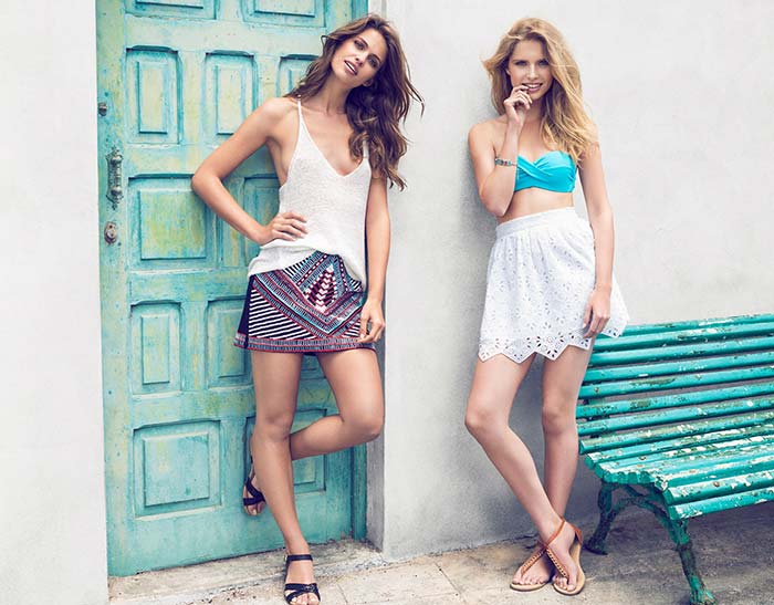 SuiteBlanco Summer 2015 Collection