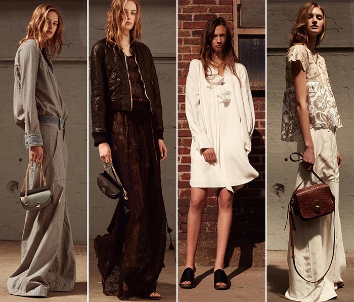 Chloe Resort 2016 Collection