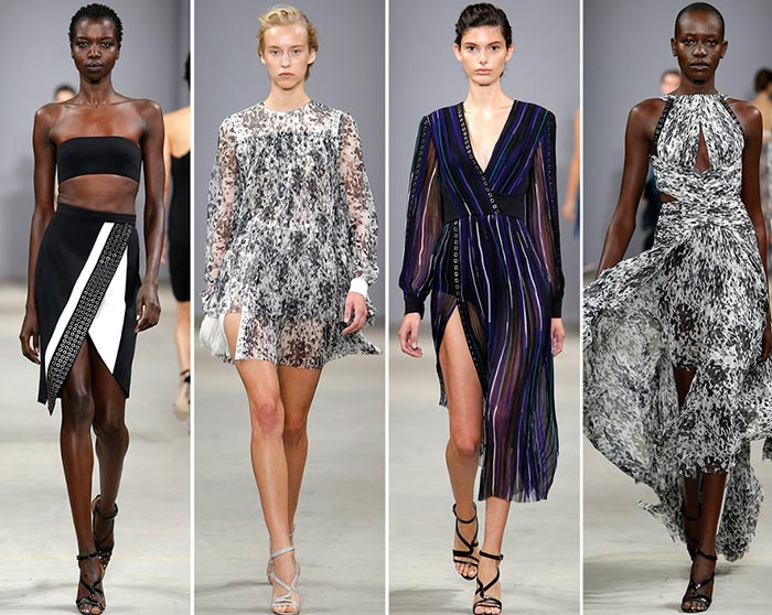 J. Mendel Spring/Summer 2016 Collection