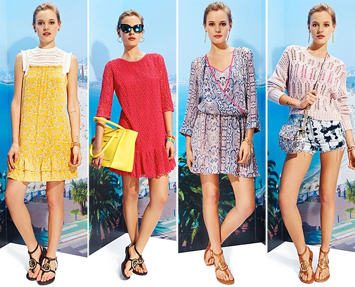 Juicy Couture Spring/Summer 2016 Collection
