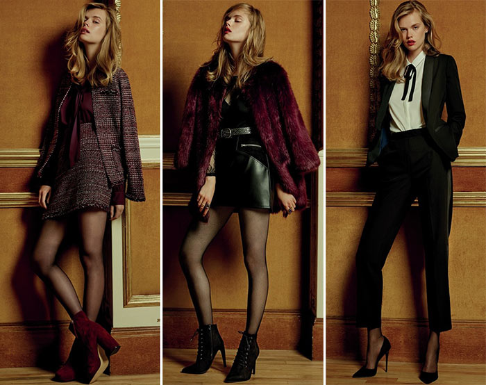 Primark Holiday 2015 Lookbook