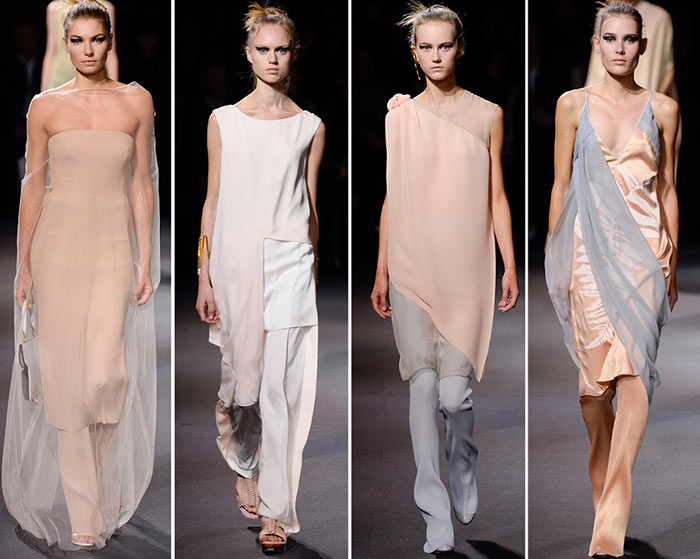 Vionnet Spring/Summer 2016 Collection