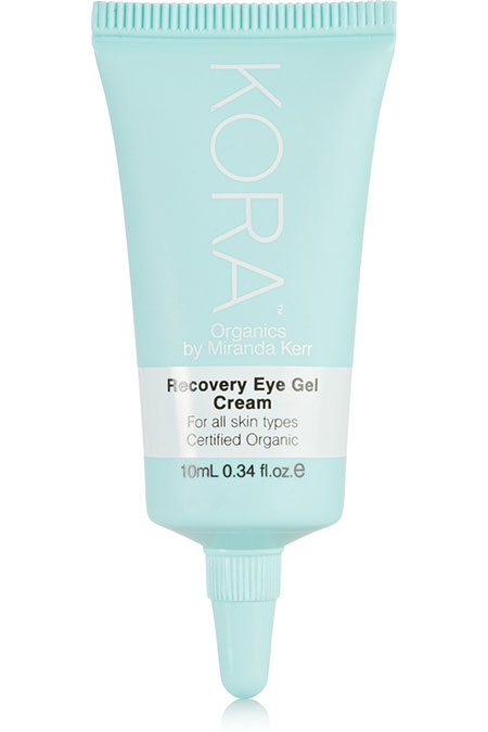 Kora Organics by Miranda Kerr Best Products: Eye Gel Cream
