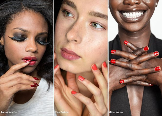 17 Best Images About Nail Polish Trends 2016 On Chanel China Glaze And