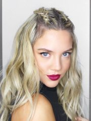 trendiest braided hairstyles