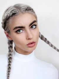30 Badass Boxer Braids You Need to Try | Fashionisers