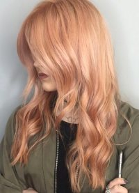65 Rose Gold Hair Color Ideas for 2017 - Rose Gold Hair ...