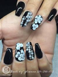 80 Stylish Acrylic Nail Design Ideas Perfect for 2016 ...