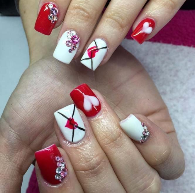 Fake Nail Designs 2016 9 10 Amazing