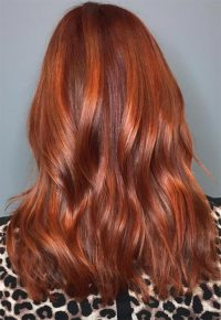 Hair Color HowTo Inspiration And Formulation For New Penny ...