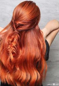 50 Copper Hair Color Shades to Swoon Over