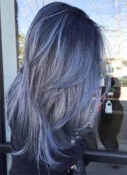layered haircuts & hairstyles