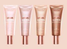 Aja Naomi King Joins The L'Oréal Family Lumi Glotion