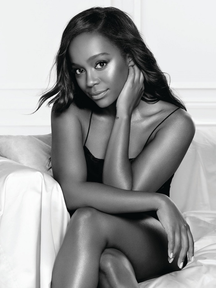 Awesome! Aja Naomi King Joins The L'Oréal Family