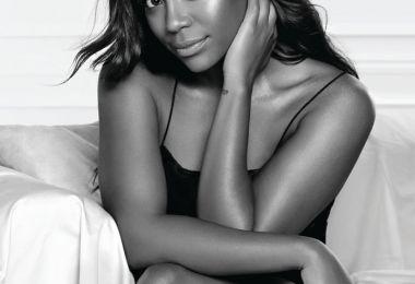 Aja Naomi King Joins The L'Oréal Family