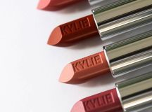Kylie Cosmetics Expands With Concealers and Hard Lipsticks