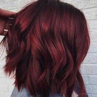 Mulled Wine Hair Color Will Get You Drunk in Love ...