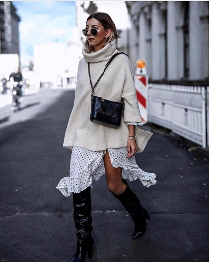 Marvelous! Stylish Winter Outfits To Copy Now