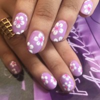 Cute Summer Nail Art to Swoon Over