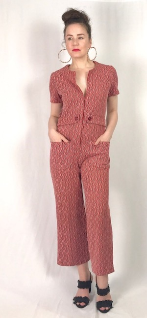 70s Babe Outfit Of The Week