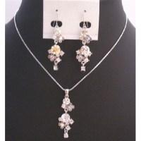 Cheap Wedding Jewelry: Sets Women Wedding Bridal Women ...
