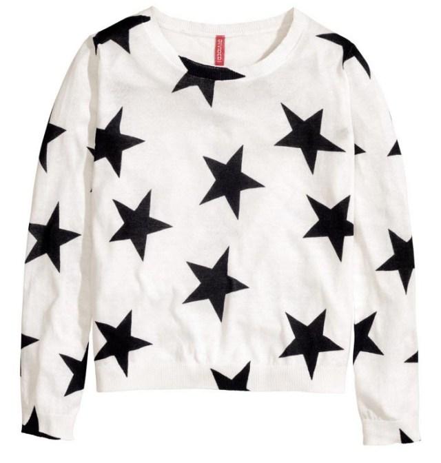 Fashionable kersttrui voor haar! H&M, Marks & Spencer en Zara: scoor je foute lelijke kersttrui voor een leuk prijsje voor de feestdagen. Alles hierover!