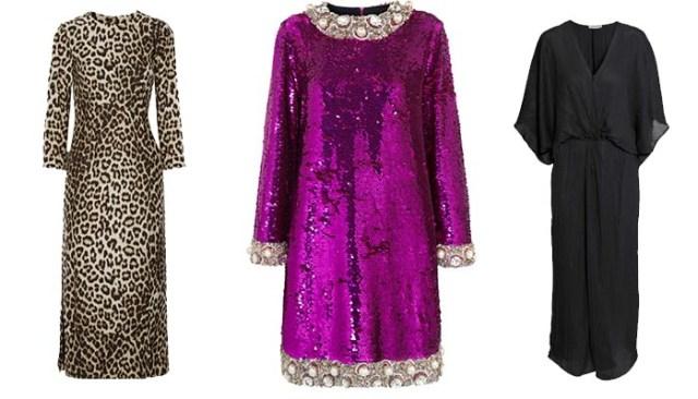 Kerstoutfit: lekker comfortabel: een loszittende jumpsuit, maxi-jurk of onesie! Ga dit jaar voor een lekker comfi kerstoutfit. Check alle inspo hier.