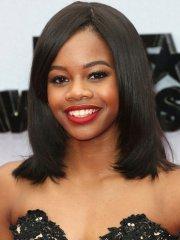 hairstyles black women - fashion