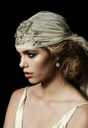 gatsby inspired hair accessories
