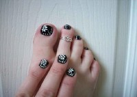 Nail Art Designs For Short Nails: Get FashioNAILable this ...