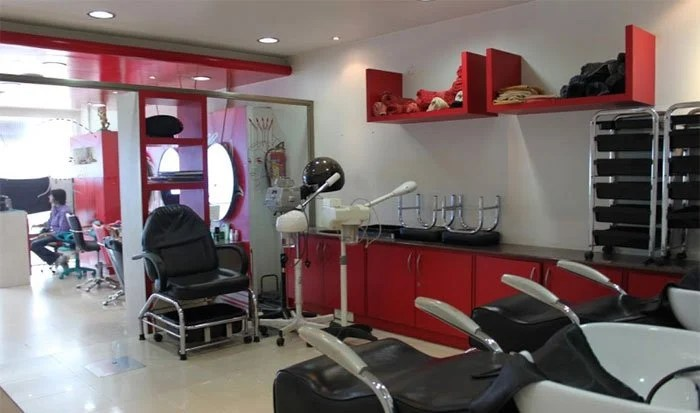 Top 3 Beauty Salons In Hyderabad