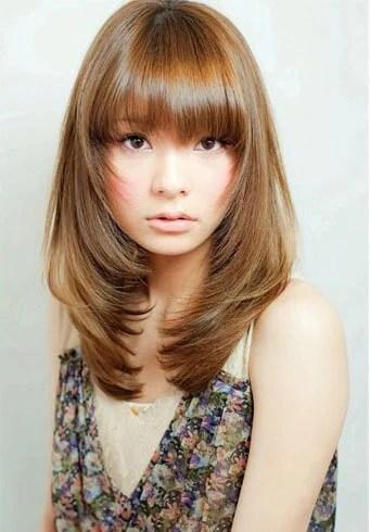 40 Amazing Feather Cut Hairstyling Ideas Long Medium