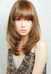 amazing feather cut hairstyling