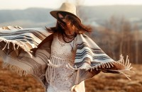 The Bohemian Style Trend  How to Boho from Head  to  Toe?