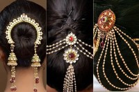 An Insight to South Indian Brides, Bridal Hairstyles & More