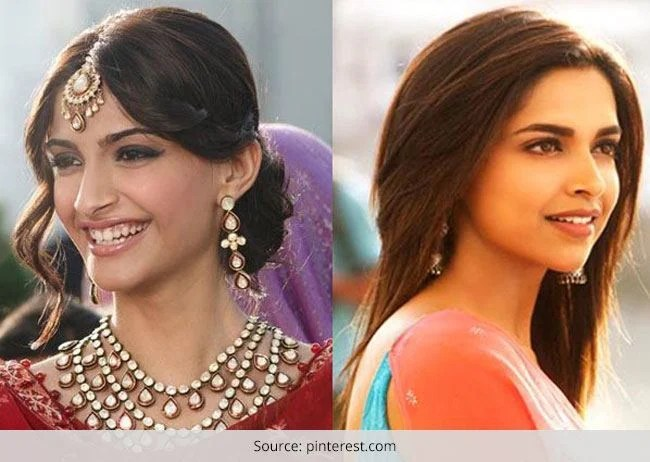 9 Trendy Hairstyles For Indian Wear Inspire From Bollywood