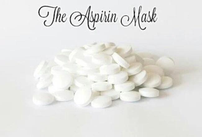 Lemon and Aspirin