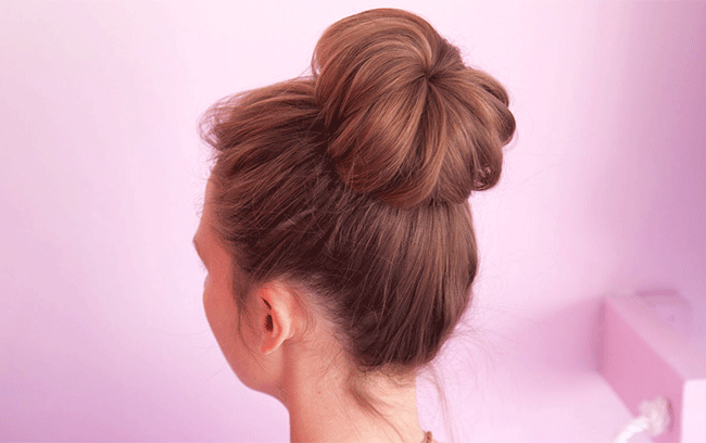 8 Quick Amp Easy Office Hairstyles