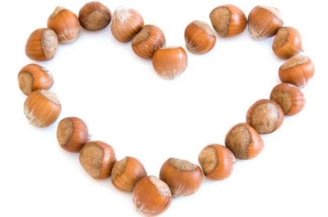 Hazelnuts for Cardiovascular Health