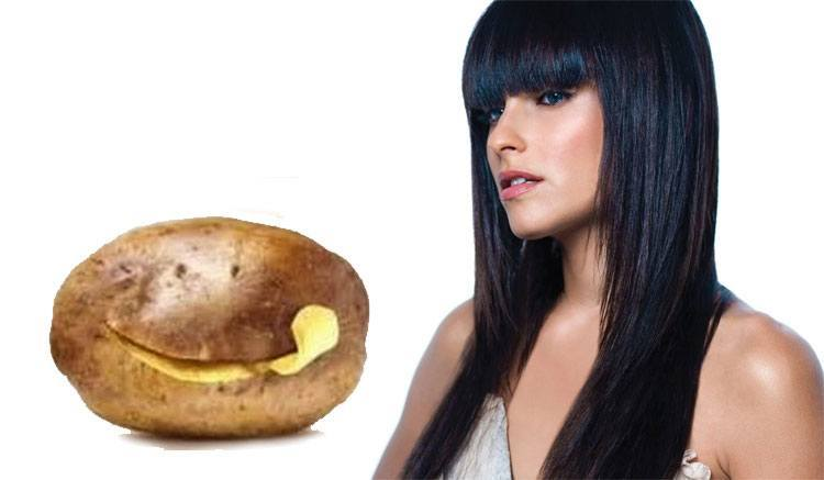 Uses Of Raw Potato In Your Beauty Routine