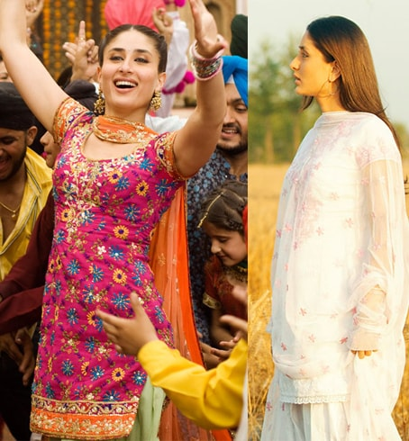 15 Kareena Kapoor Khan Looks After Marriage And Before