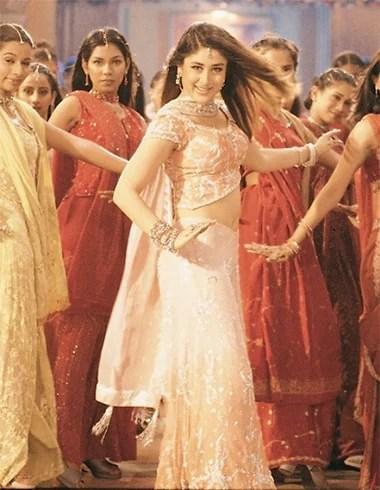 Saree Wali Girl Wallpaper 15 Kareena Kapoor Khan Looks After Marriage And Before