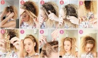 How To Braid Your Own Hair | www.pixshark.com - Images ...