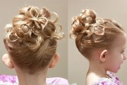 adorable diy flower girl hairstyles