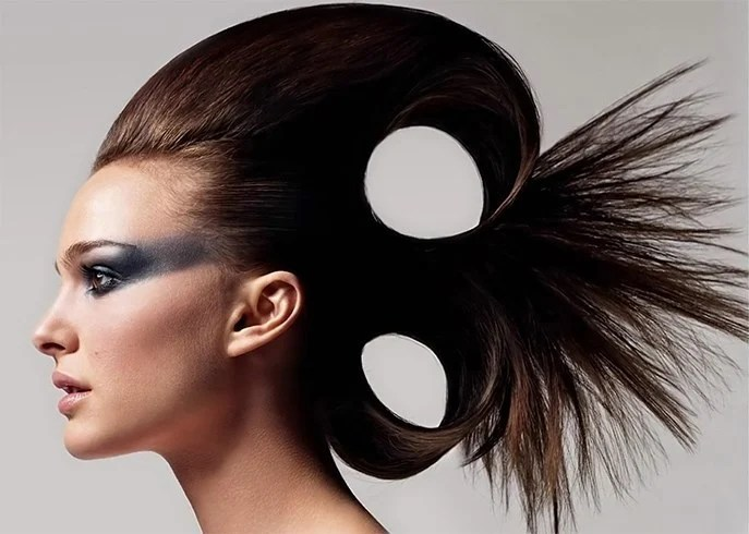 20 Most Weird Hairstyles Dare To Wear These